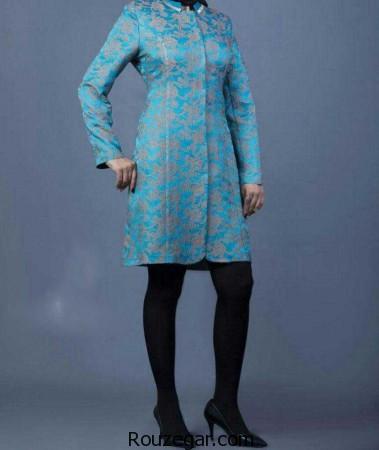 مدل مانتو مجلسی زنانه، مدل مانتو مجلسی ،مدل مانتو مجلسی زنانه عید 96، مدل مانتو